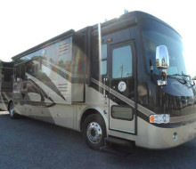 2008 Allegro Bus 40 ft Diesel Pusher RVShowrooms.com 1