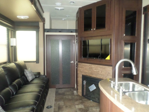 2015 Dutchmen Voltage 3605 Rvshowrooms Com