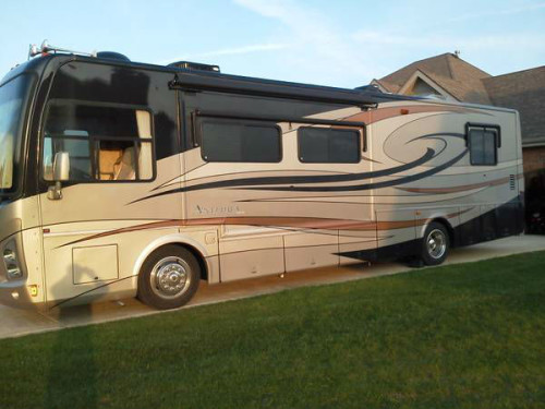 2007 Damon Astoria Pacific 3579 Rvshowrooms Com