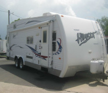 2005 Keystone Hide Out Toy Hauler RV  Showrooms 1