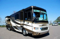 2014 Newmar Dutch Star 40\' Diesel TAG AXLE 1
