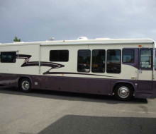1996 Country Coach Diesel Pusher 36 1
