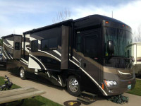 2011 Winnebago Journey Express RVShowrooms.com 1