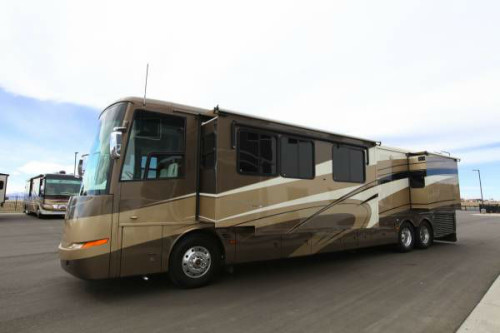2007 Newmar Mountain Aire 4523 REDUCED