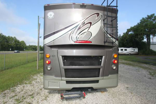 Full Specs for 2011 Tiffin Allegro Breeze 28 BR RVs | RVUSA.com