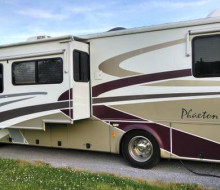 2004 Tiffin Phaeton Diesel Pusher RV 4Sale 1