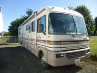 1994 Fleetwood Bounder 36\' Diesel Pusher 1