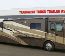 2007 Newmar Mountain Aire 4523 REDUCED!! 1