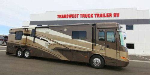2007 Newmar Mountain Aire 4523 REDUCED 1