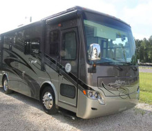 2011 Tiffin Allegro Breeze BR28 RVShowrooms.com 1