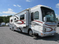 2007 Damon Astoria Diesel Pusher RV 1