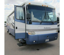 2001 Holiday Rambler Endeavor 40\' 1