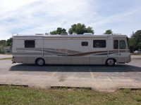 1997 NEWMAR MOUNTAIN AIRE 40 1