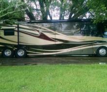 2006 Newmar Essex 45\' Diesel Pusher Class A 1