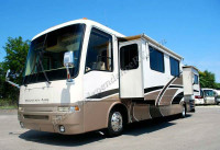 2000 Mountain Aire Diesel Pusher 4093 by Newmar 1