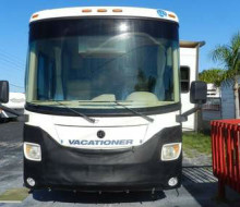 2006 Holiday Rambler VACATIONER 34PDD 1