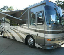 2005 Alpine Coach 36 Diesel Pusher 2